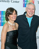 Jacques D'Amboise, founder, National Dance Institute, and Ellen Weinstein arrive for the formal Artist's Dinner honoring the recipients of the 2014 Kennedy Center Honors hosted by United States Secretary of State John F. Kerry at the U.S. Department of State in Washington, D.C. on Saturday, December 6, 2014. The 2014 honorees are: singer Al Green, actor and filmmaker Tom Hanks, ballerina Patricia McBride, singer-songwriter Sting, and comedienne Lily Tomlin.<br /> Credit: Ron Sachs / Pool via CNP