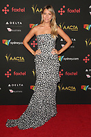 05 January 2018 - Hollywood, California - Renee Bargh. 7th AACTA International Awards held at Avalon Hollywood.  <br /> CAP/ADM/FS<br /> &copy;FS/ADM/Capital Pictures