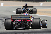 F1 at 2015 Rolex Reunion