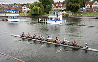 Henley Royal Regatta, Henley on Thames, Oxfordshire, 28 June - 2 July 2017.  Wednesday  19:18:18   28/06/2017  [Mandatory Credit/Intersport Images]<br /> <br /> Rowing, Henley Reach, Henley Royal Regatta.<br /> <br /> The Temple Challenge Cup<br />  University of California, Berkeley, U.S.A.