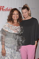 "LOS ANGELES - OCT 15:  Debbie Allen, Ellen Pompeo at the ""Turn Me Loose"" at the Wallis Annenberg at the Wallis Annenberg Center for the Performing Arts on October 15, 2017 in Beverly Hills, CA"