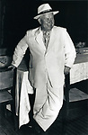 "Nikita Khrushchev. Summer 1955, 1955. Artist: Baltermants, Dmitri (1912-1990) *** Local Caption *** ""Nikita Khrushchev. Summer 1955, 1955. Found in the collection of Courtesy of Dmitri Baltermants. ARTIST'S COPYRIGHT MUST ALSO BE CLEARED."""