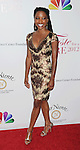 BEVERLY HILLS, CA - APRIL 20: Shanola Hampton attends the Jonsson Cancer Center Foundation's 17th Annual Taste For A Cure Gala held at the Beverly Wilshire Four Seasons Hotel on April 20, 2012 in Beverly Hills, California.