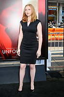HOLLYWOOD, CA - APRIL 18: Molly Quinn at the premiere of 'Unforgettable' at the TCL Chinese Theatre on April 18, 2017 in Hollywood, California. <br /> CAP/MPI/DE<br /> &copy;DE/MPI/Capital Pictures