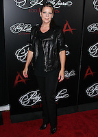 HOLLYWOOD, LOS ANGELES, CA, USA - MAY 31: Andrea Parker at the 'Pretty Little Liars' 100th Episode Celebration held at W Hotel Hollywood on May 31, 2014 in Hollywood, Los Angeles, California, United States. (Photo by Xavier Collin/Celebrity Monitor)