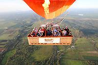 20170330 30 March Hot Air Balloon Cairns