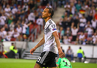 Leroy Sane (Deutschland Germany) - 11.06.2019: Deutschland vs. Estland, OPEL Arena Mainz, EM-Qualifikation DISCLAIMER: DFB regulations prohibit any use of photographs as image sequences and/or quasi-video.