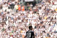 Paulo Dybala of Juventus <br /> Torino 28/09/2019 Allianz Stadium <br /> Football Serie A 2019/2020 <br /> Juventus FC - SPAL <br /> Photo OnePlusNine / Insidefoto