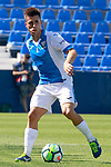 CD Leganes' Unai Bustinza during friendly match. August 12,2017. (ALTERPHOTOS/Acero)
