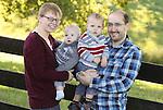 The Bergeron Family 10/10/2016