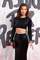Bella Hadid at Fashion for Relief Cannes 2018 during the 71st annual Cannes Film Festival at Aeroport Cannes Mandelieu on May 13, 2018 in Cannes, France. <br /> CAP/GOL<br /> &copy;GOL/Capital Pictures