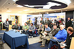 2015 BYU Football - Bronco Mendenhall Press Conference