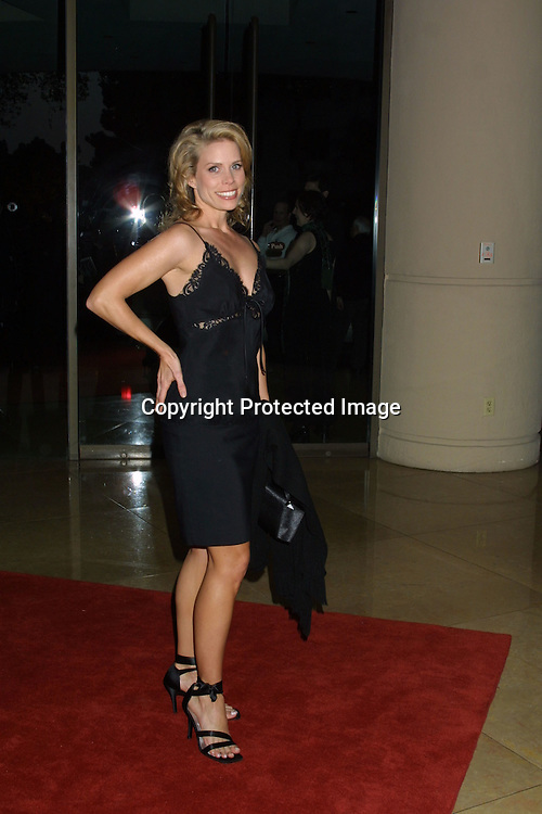 ©2003 KATHY HUTCHINS / HUTCHINS PHOTO.WRITERS GUILD OF AMERICA AWARDS.MARCH 8, 2003.BEVERLY HILLS, CA..CHERYL HINES