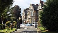 2017 09 19 School, Cardiff, Wales, UK