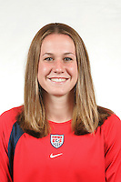 Heather O'Reilly, U.S. Under 21 Women's National Team Training Camp, Home Depot Center, Carson, CA. May 24, 2005