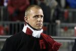 21 November 2010: Colorado head coach Gary Smith (ENG). The Colorado Rapids defeated FC Dallas 2-1 in overtime at BMO Field in Toronto, Ontario, Canada in MLS Cup 2010, Major League Soccer's championship game.