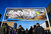 2017 Rally America<br /> Rally in the 100 Acre Wood<br /> Salem, MO USA<br /> Friday 17 March 2017<br /> Ryan Millen, Rhianon Gelsomino<br /> ©2017, Gardner Automotive Communications, Inc.