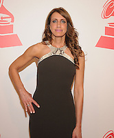 LAS VEGAS, NV - November 14: Lili Estefan attends the Latin Grammys Person of the Year red carpet arrivals at the MGM Grand on November 14, 2012 in Las Vegas, Nevada. Photo By Kabik/ Starlitepics/MediaPunch Inc. /NortePhoto