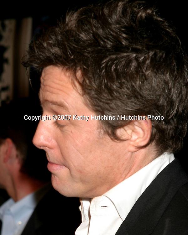 "Hugh Grant.""Music & Lyrics"" Premiere.Mann's Grauman Theater.Los Angeles, CA.February 7, 2007.©2007 Kathy Hutchins / Hutchins Photo."