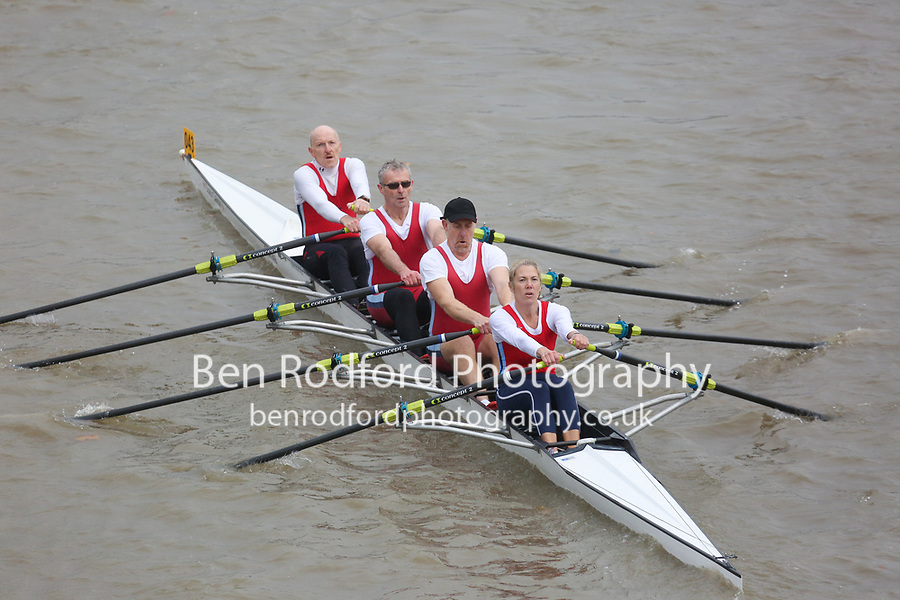 Crew: 43   Star Club (Boggis)   E 4x<br /> <br /> Veteran Fours Head 2017<br /> <br /> To purchase this photo, or to see pricing information for Prints and Downloads, click the blue 'Add to Cart' button at the top-right of the page.