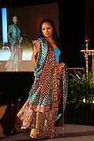 People of India cultural event, fashion show, reception.