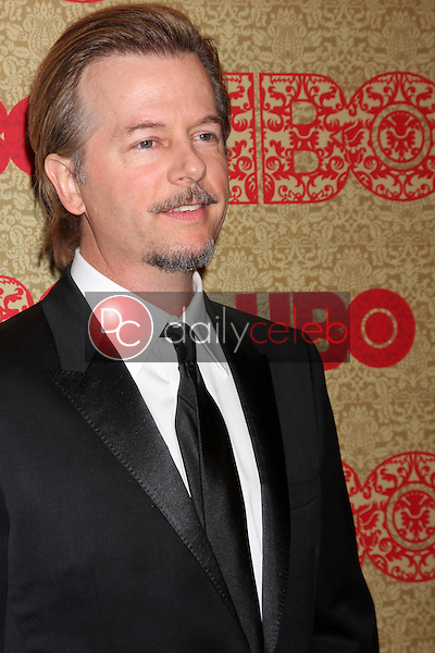 David Spade<br />