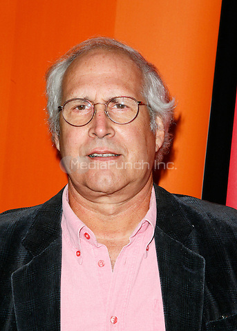 16 May 2011 - New York , NY - Chevy Chase pictured at The 2011/12 NBC Primetime Preview at Hilton 6th Ave, New York City. Photo Credit: © Martin Roe / MediaPunch Inc.