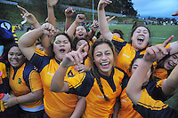 130808 Girls College Rugby - Wellington Division Two Final