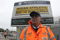 190810 Preston North End v Wigan Athletic
