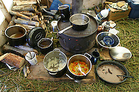Traditional Crow Indian Food