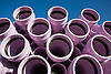 Reclaimed Water Pipeline Project, Palo Alto / Mountain View