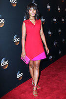 www.acepixs.com<br /> <br /> May 16 2017, New York City<br /> <br /> Kerry Washington arriving at the 2017 ABC Upfront on May 16, 2017 in New York City. <br /> <br /> By Line: Nancy Rivera/ACE Pictures<br /> <br /> <br /> ACE Pictures Inc<br /> Tel: 6467670430<br /> Email: info@acepixs.com<br /> www.acepixs.com