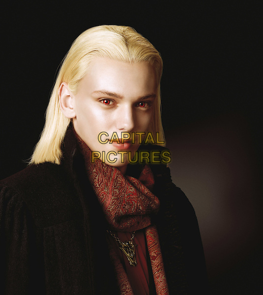 JAMIE CAMPBELL BOWER<br /> in The Twilight Saga: Breaking Dawn - Part 2 (2012) <br /> *Filmstill - Editorial Use Only*<br /> FSN-D<br /> Image supplied by FilmStills.net