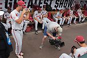 Razorback Baseball 2019
