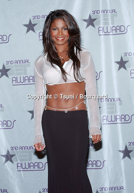 Janet Jackson in  the press Room at the 2nd Annual BET Awards at the Kodak Theatre in Los Angeles. June 25, 2002.           -            JacksonJanet13.jpg