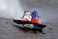 Jose Mendana's Grand Prix/Mercury   (Formula 1/F1/Champ class)