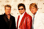 Rascal Flatts..at the 38th Annual CMA Awards at The Grand Ole Opry in Nashville, November 9th 2004. Photos by Chris Walter/Photofeatures.