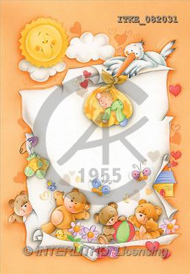 Isabella, BABIES, paintings(ITKE082031,#B#) bébé, illustrations, pinturas ,everyday