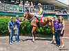 Alfredo Romana winning at Delaware Park on 5/30/15