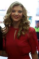 NATALIE DORMER EN LA PRESENTACION DE LA NUEVA TEMPORADA DE JUEGO DE TRONOS EN EL CINE PALAFOX<br /> <br /> MADRID<br /> 04/06/2013<br /> <br /> PHOTOS: JESUS M. IZQUIERDO<br /> MARINA PRESS
