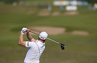 Prom Meesawat (THA) drives down the 7th during Round Two of the 2015 Nordea Masters at the PGA Sweden National, Bara, Malmo, Sweden. 05/06/2015. Picture David Lloyd | www.golffile.ie