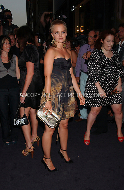WWW.ACEPIXS.COM . . . . .....September 7, 2007. New York City.....Actress Mena Suvari attends the Just Cavalli Flagship store opening in New York City...  ....Please byline: Kristin Callahan - ACEPIXS.COM..... *** ***..Ace Pictures, Inc:  ..Philip Vaughan (646) 769 0430..e-mail: info@acepixs.com..web: http://www.acepixs.com