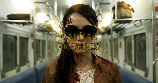 Julie Estelle<br /> in The Raid 2 (2014)<br /> (The Raid 2: Berandal)<br /> *Filmstill - Editorial Use Only*<br /> CAP/NFS<br /> Image supplied by Capital Pictures