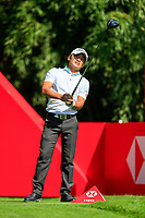 during the 3rd round at the WGC HSBC Champions 2018, Sheshan Golf CLub, Shanghai, China. 27/10/2018.<br /> Picture Fran Caffrey / Golffile.ie<br /> <br /> All photo usage must carry mandatory copyright credit (&copy; Golffile | Fran Caffrey)