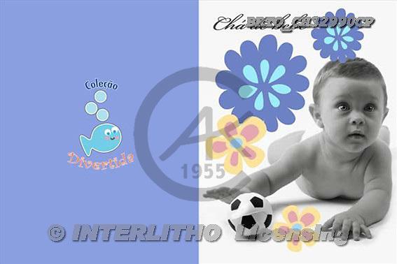 Alfredo, BABIES, paintings, BRTOCH32990CP,#B# bébé, illustrations, pinturas ,everyday