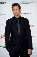 "New York, NY-December 5, 2012:  Gerard Butler attends the ""Playing For Keeps"" New York Premiere at the Lincoln Square AMC in New York City. (C)  Joe Stevens / Mediapunch /NortePhoto /NortePhoto©"