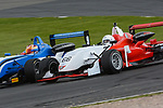 Peter Venn - Chris Dittmann Racing Dallara F308 Mercedes HWA & Malcolm Scott - Dallara F310 Volkswagen-Spiess