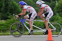 2009 TT Tandem