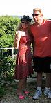 Boris Becker St Tropez 07/29/2009