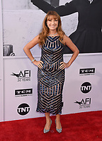 Jane Seymour at the AFI Life Achievement Award Gala honoring actress Diane Keaton at the Dolby Theatre, Los Angeles, USA 08 June  2017<br /> Picture: Paul Smith/Featureflash/SilverHub 0208 004 5359 sales@silverhubmedia.com